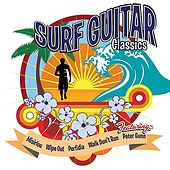 Surf Guitar Classics by Various Artists