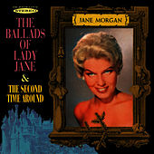 The Ballads of Lady Jane / The Second Time Around by Jane Morgan