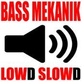 Lowd Slowd by Bass Mekanik