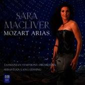 Mozart: Arias by Sara Macliver