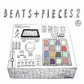 Beats+Pieces 2 by Various Artists