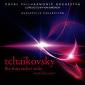 Tchaikovsky: The Nutcracker Suite & Swan Lake Suite by Royal Philharmonic Orchestra