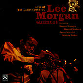 Live at the Lighthouse '70 by Lee Morgan