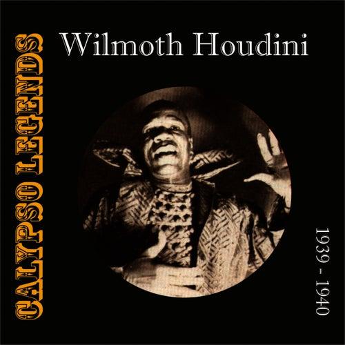 Calypso Legends - Wilmoth Houdini (1929 - 1940) by Wilmoth Houdini