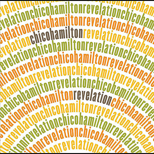 Revelation by Chico Hamilton