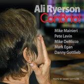 Con Brio! by Ali Ryerson