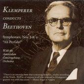Beethoven, L. Van: Symphonies Nos. 8 and 9,