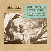 Bruckner, A.: 9 Symphonien by Various Artists
