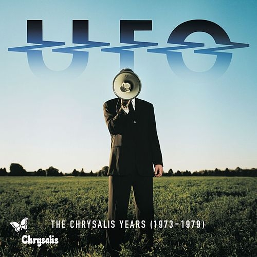The Chrysalis Years (1973-1979) by UFO