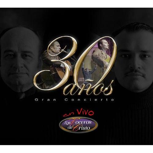 30 Años Gran Concierto 'En Vivo' by Los Voceros de Cristo