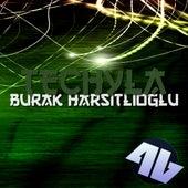 Techyla by Burak Harsitlioglu