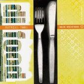 Refried Food by DJ Food