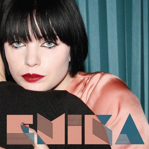 Emika by Emika