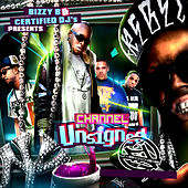 Channel Unsigned by DJ J-Boogie