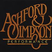 Performance by Ashford and Simpson