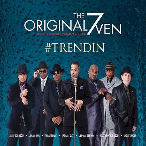 Trending by The Original 7ven