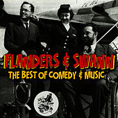 The Best Of Comedy & Music by Flanders & Swann