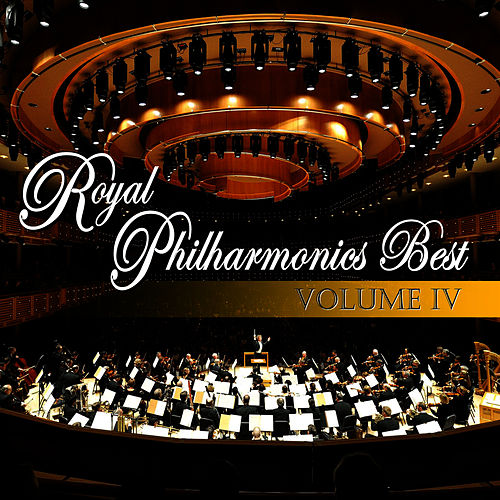 Royal Philharmonic's Best Volume Five by Royal Philharmonic Orchestra