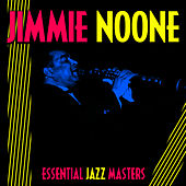 Essential Jazz Masters by Jimmie Noone