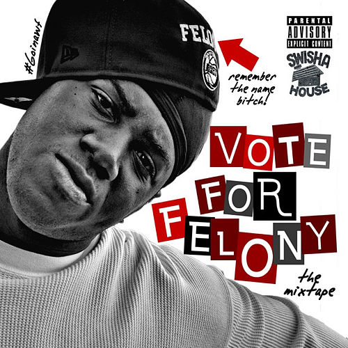 Vote For Felony by Felony