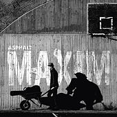Asphalt by Maxim (1)