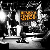 Donkey Jacket by Henry's Funeral Shoe