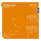 ZEN RMX - A Retrospective of Ninja Tune Remixes by Various Artists