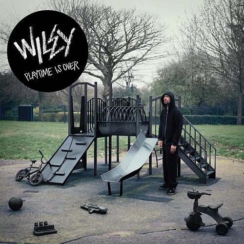 Playtime Is Over by Wiley