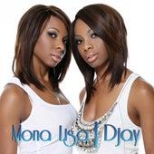 Djay (4:30 Remix) - Single by Mona Lisa