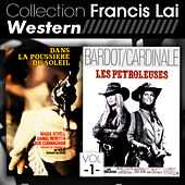Collection Francis Lai - Western, Vol. 1 (Bandes originales de films) by Various Artists