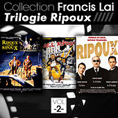 Collection Francis Lai - Trilogie Ripoux, Vol. 2 (Bande originale des films) by Various Artists