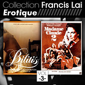 Collection Francis Lai - Erotique, Vol. 3 (Bandes originales de films) by Various Artists