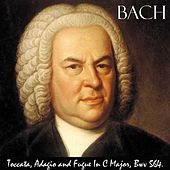 Toccata, Adagio and Fugue In C Major, Bwv 564. Great for Baby's Brain, Stress Reduction and Pure Enjoyment. - Single by Johann Sebastian Bach