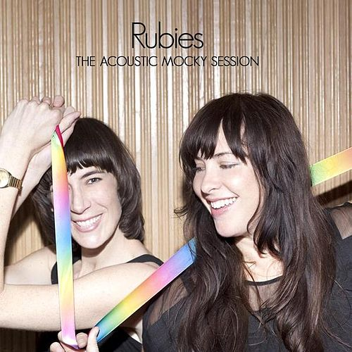 The Acoustic Mocky Session von Rubies