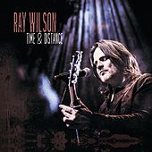 Live And Acoustic Recorded live at the Edinburgh International Festival by Ray Wilson