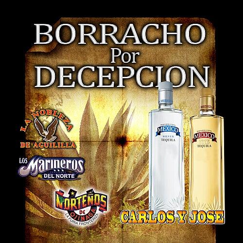 Borracho Por Decepcion by Various Artists