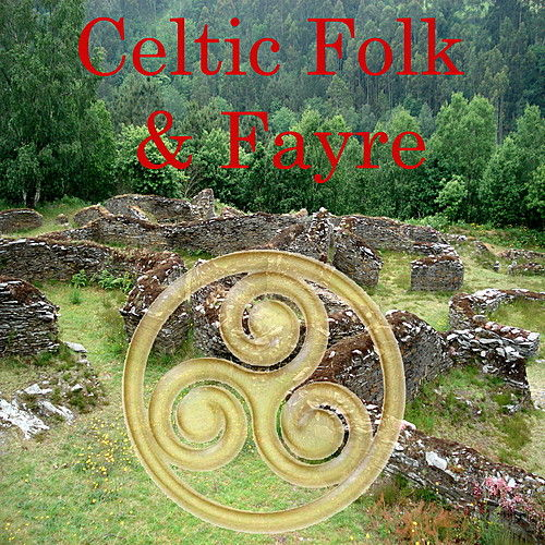 Celtic Folk & Fayre by Various Artists