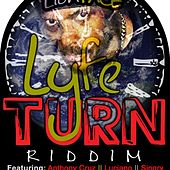 Lyfe Turn Riddim by