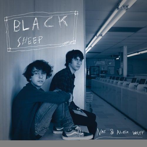 Black Sheep by Nat & Alex Wolff