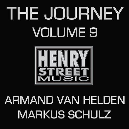 The Journey (Volume 9) by Various Artists