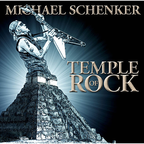 Temple Of Rock by Michael Schenker
