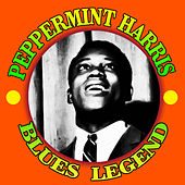 Blues Legend by Peppermint Harris
