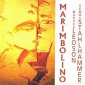 Marimbolino by Markus Leoson