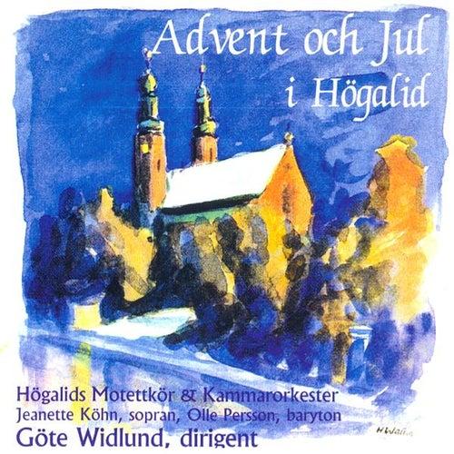 Advent och Jul by Various Artists