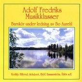 Adolf Fredriks Musikklasser by Various Artists