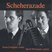 Scheherezade by Jonas Lindgard