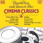 Cinema Classics, Vol.  6 by Various Artists