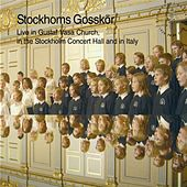 Stockholm Gosskor by Various Artists