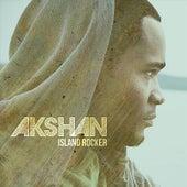 Island Rocker by Akshan