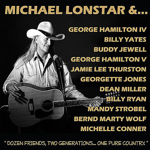 Michael Lonstar &... (The Duets) by Michael Lonstar